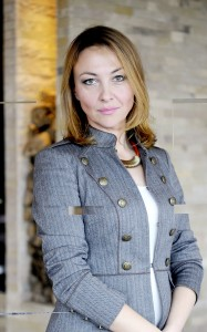 Ivona Alurac Bajic foto