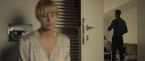 Humidity movie, Actors Tamara Krcunovic and Milos Timotijevic, Still4
